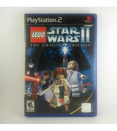 LEGO STAR WARS II THE...