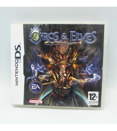ORCS & ELVES