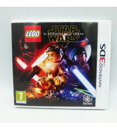 LEGO STAR WARS EL DESPERTAR...