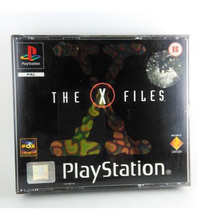THE X-FILES - EDICION FRANCESA