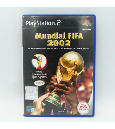 MUNDIAL FIFA 2002