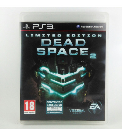 DEAD SPACE LIMITED EDITION